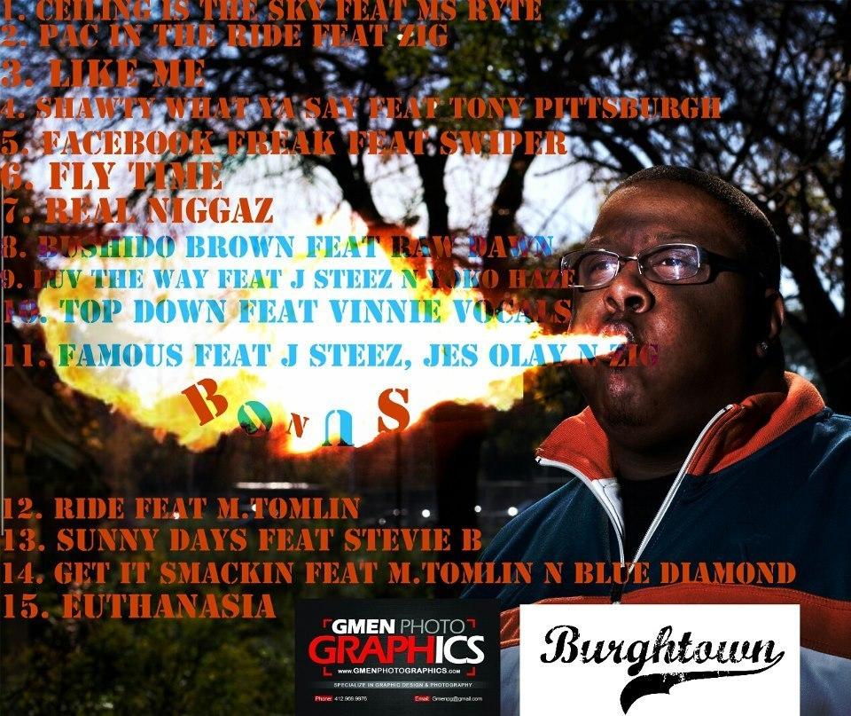 Prototype [Burghtown] – Bushido Brown Lyrics | Genius Lyrics