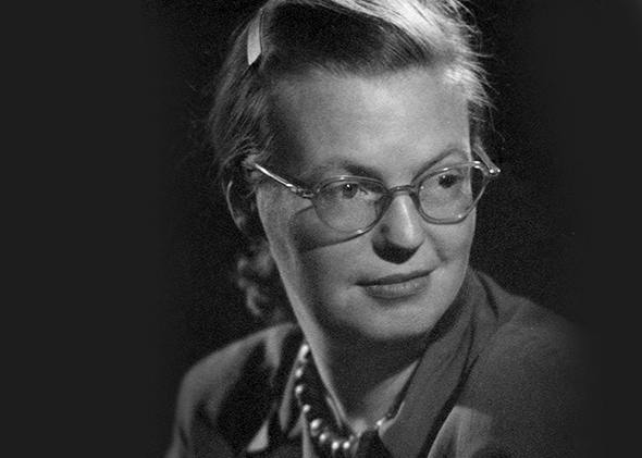 a review of shirley jackson s lottery The following entry presents criticism on jackson's short story the lottery (1948) see also shirley jackson contemporary literary criticism jackson's fiction is noted for exploring .