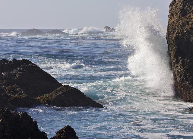 Nathaniel Hawthorne - The Ocean | Genius