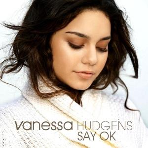 Vanessa Hudgens Say Ok Hair