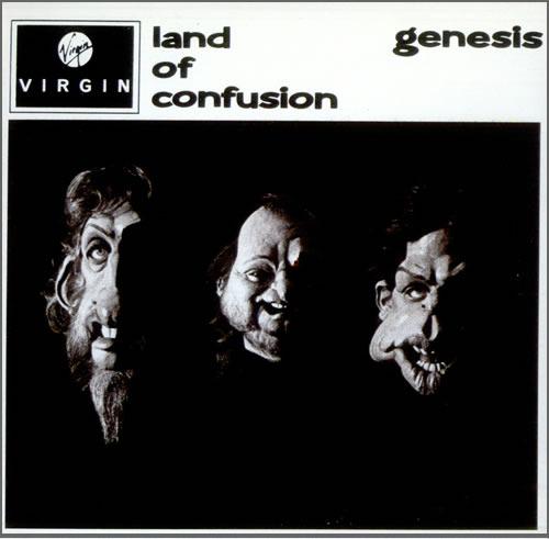 Land Of Confusion lyrics - Disturbed - Genius Lyrics