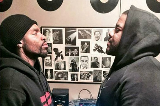 URLtv – Loaded Lux vs Charlie Clips Lyrics | Genius Lyrics