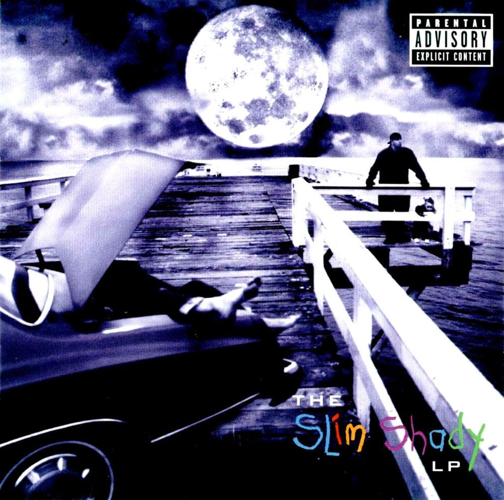 Cover art for Eminem - If I Had (Türkçe Çeviri) by Genius Türkçe Çeviri