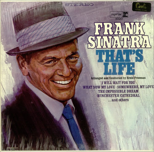 its impossible frank sinatra текст
