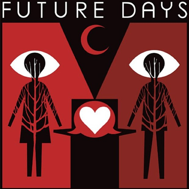 Download gratuito di musica italiana Future Days [Lightning Bolt] (2013) MP3 256 kbps