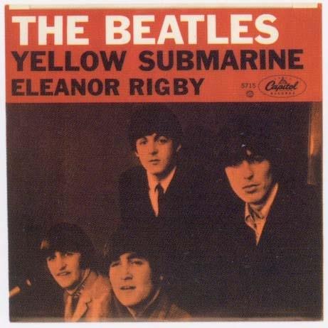 Songtext von The Beatles - Eleanor Rigby Lyrics