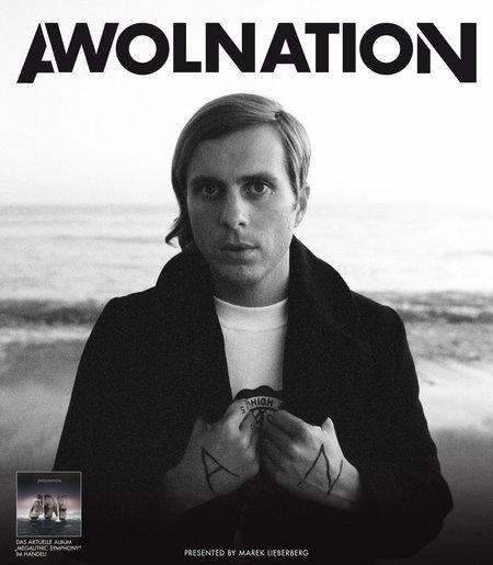 Awolnation #