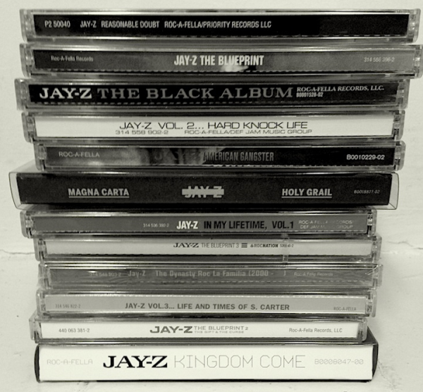 Jay z ranking his own albums genius about ranking his own albums malvernweather Gallery