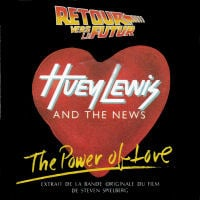 Huey lewis and the news power of love lyrics