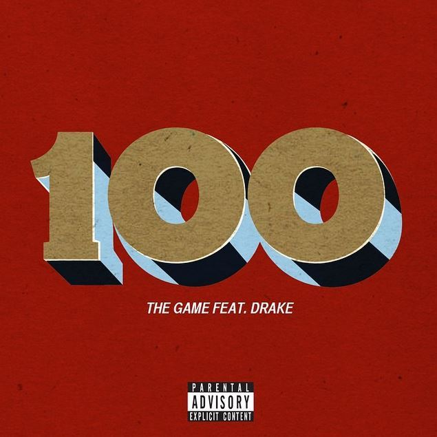 The Game – 100 Lyrics | Genius Lyrics