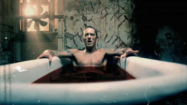 Groundhog Day Liedtext - Eminem | Lyrics-on