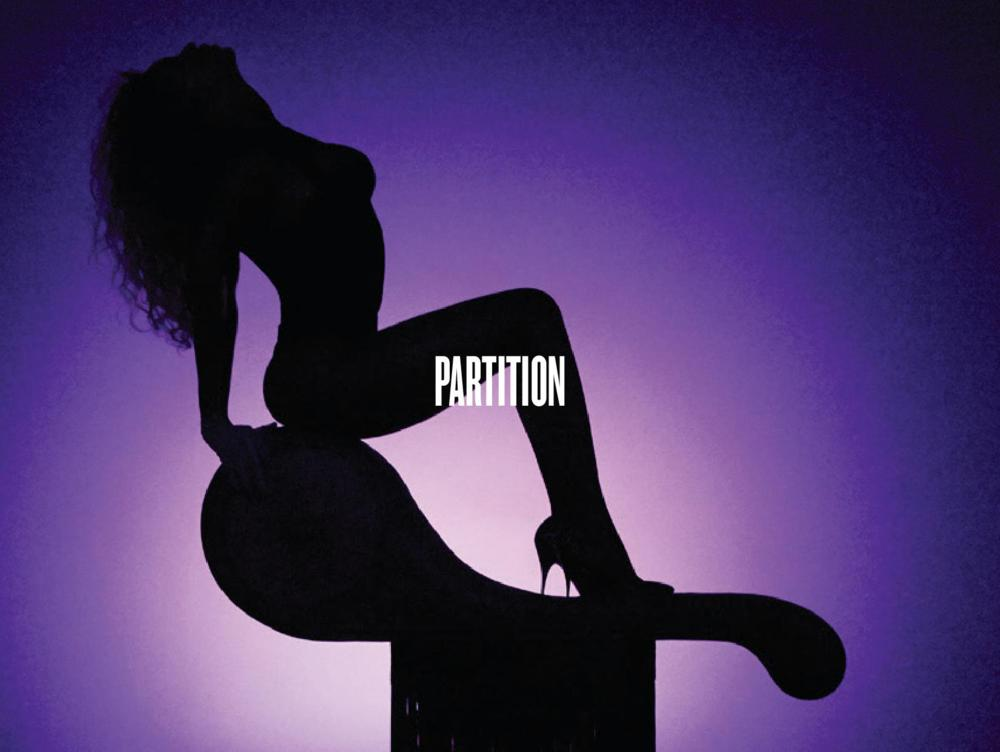 Image result for partition beyonce lyrics