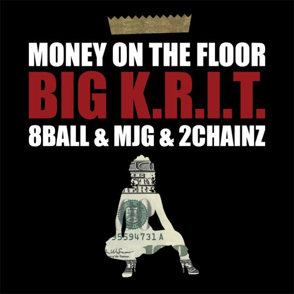 About Money On The Floor