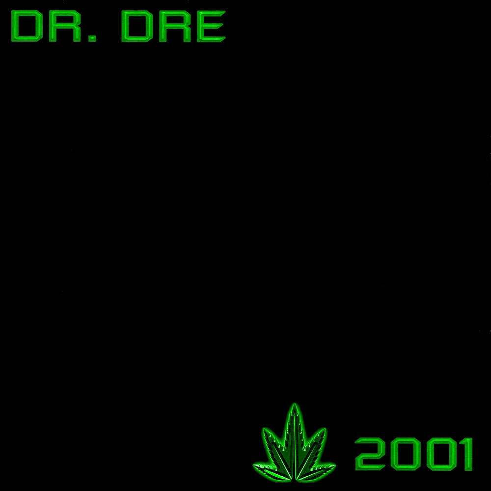 Whats Dr. Dre best album? | Genius