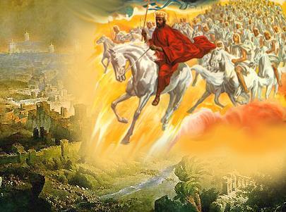Holy Bible (KJV) – Revelation 19 | Genius