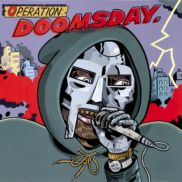 Every MF DOOM Album, Ranked - DJBooth
