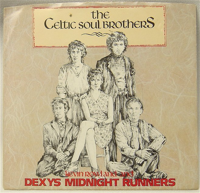 Dexys Midnight Runners – The Celtic Soul Brothers Lyrics ...
