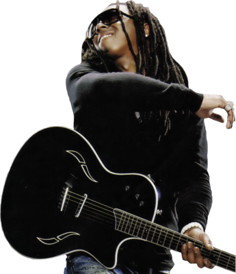 Chamillionaire – Rock Star Lyrics | Genius Lyrics