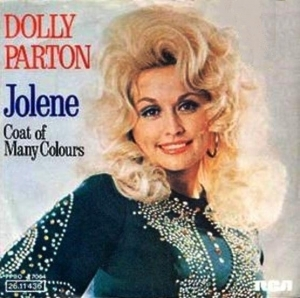 Lyrics of jolene by dolly parton