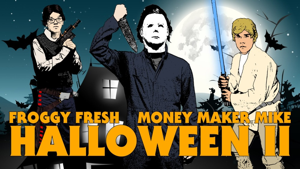 Lyric money maker lyrics : Froggy Fresh – Halloween II Lyrics | Genius Lyrics