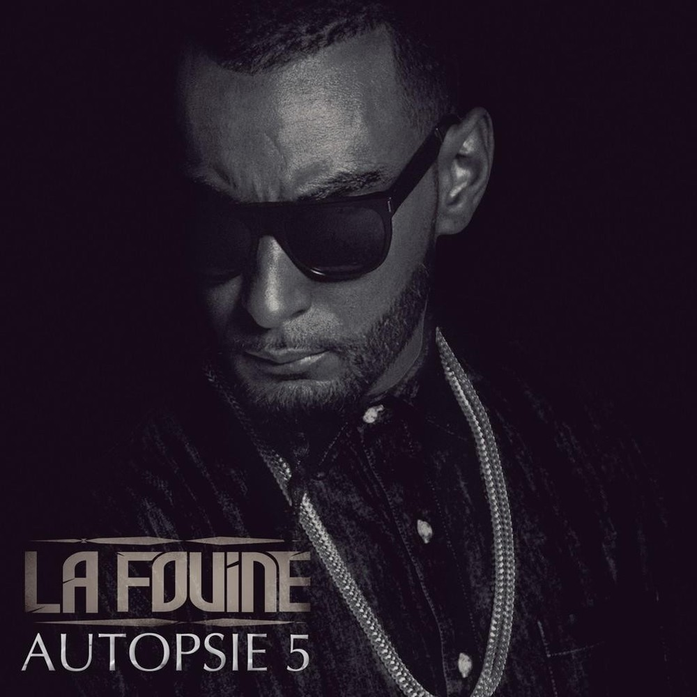 musique la fouine autopsie 5