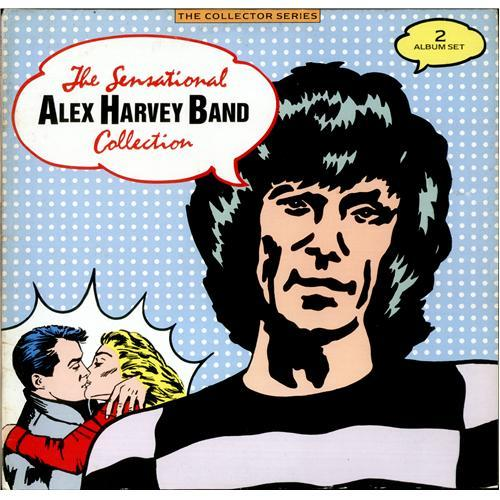 The Sensational Alex Harvey Band – Anthem Lyrics - Genius