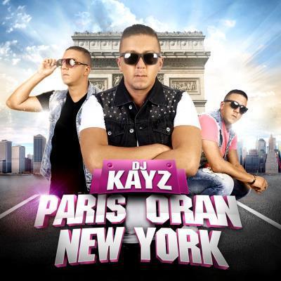 Cover art for Jnouné by DJ Kayz