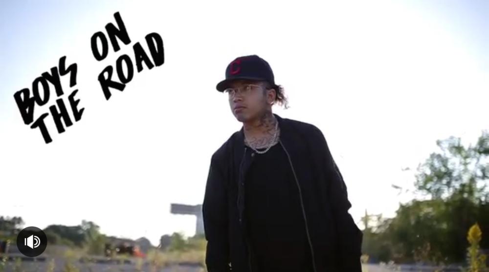 RUSSELL (aka Pryde) – Boys on the Road Lyrics | Genius Lyrics
