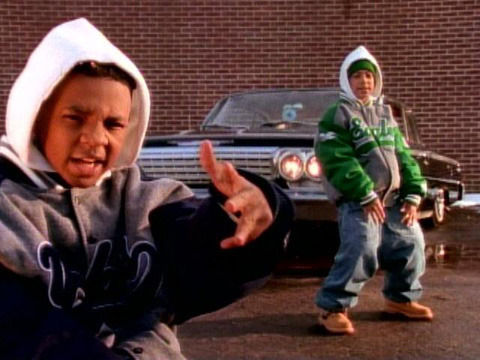 Kris Kross – Jump Lyrics | Genius Lyrics