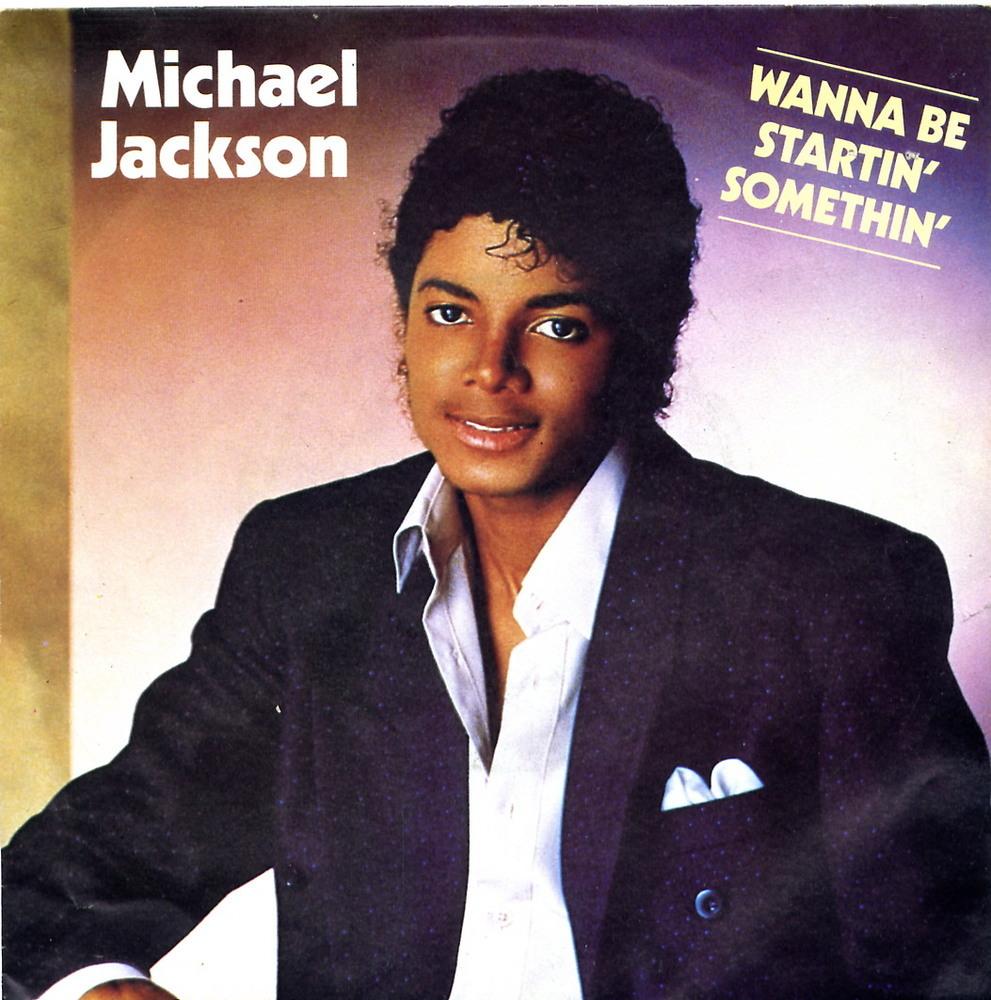 Human Nature Michael Jackson Release Date