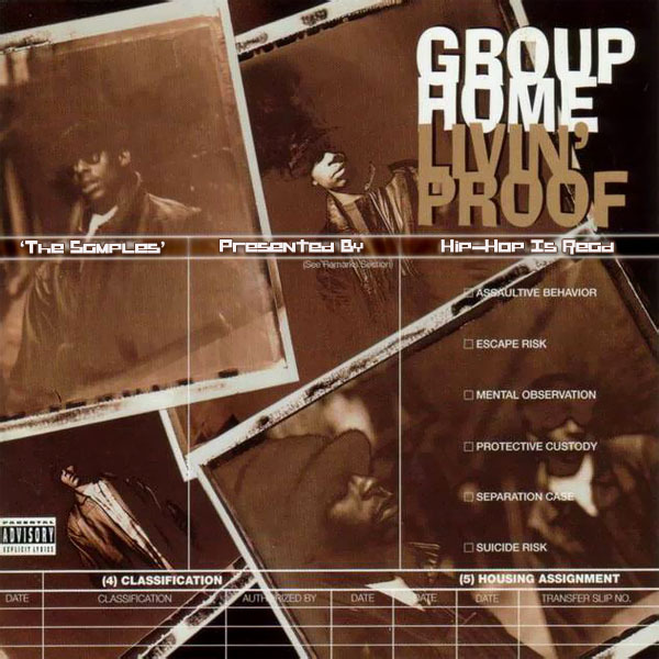 Group Home Living Proof 101
