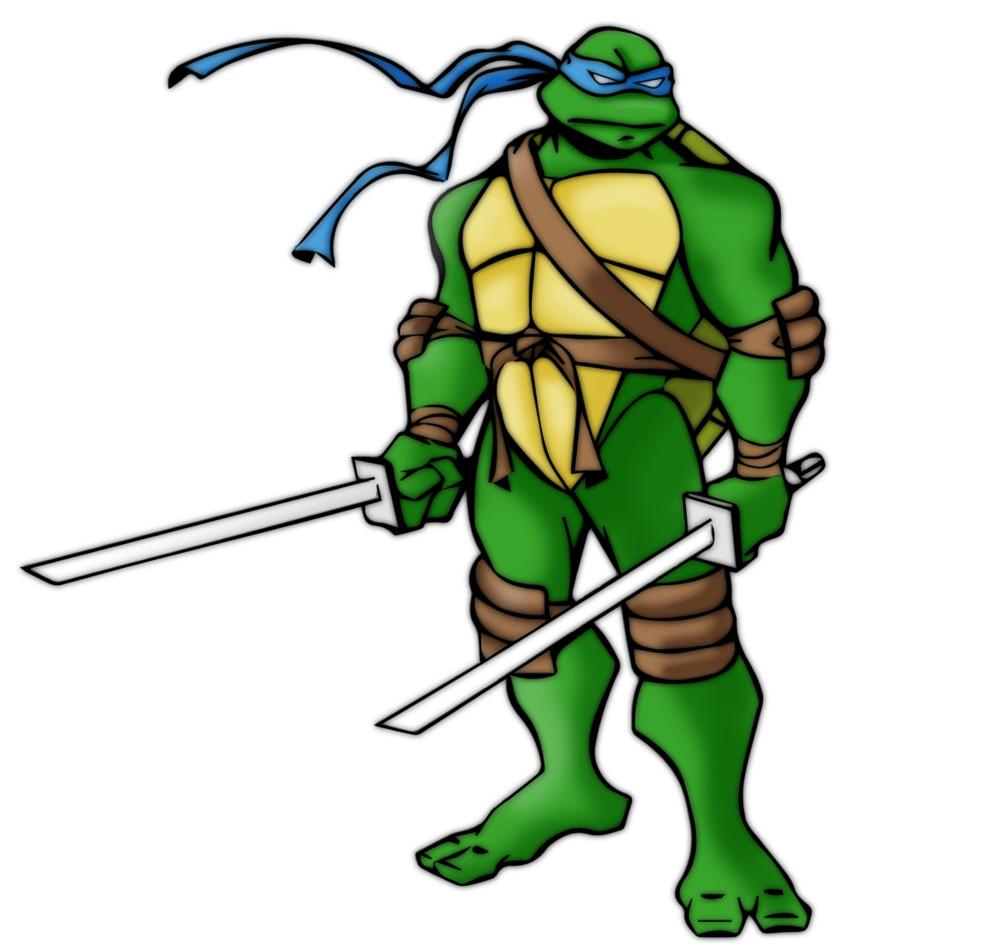 Pin image tortue ninja on pinterest - Image tortue ninja ...
