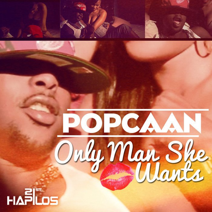 Popcaan – Only Man She Want Lyrics | Genius Lyrics