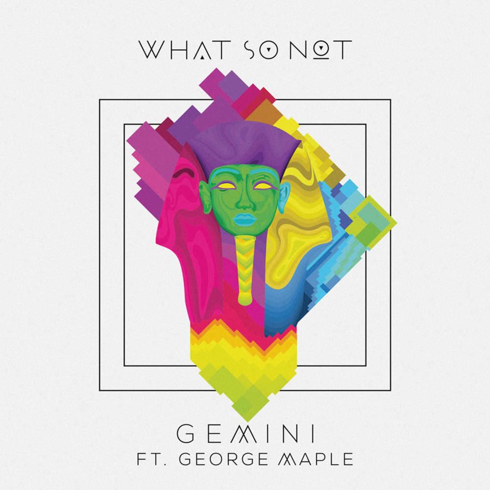Gemini no more dating djs lyrics