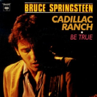 bruce springsteen cadillac ranch lyrics genius lyrics. Cars Review. Best American Auto & Cars Review