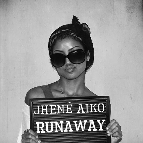 Jhen Aiko Runaway Lyrics