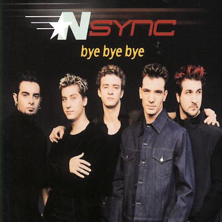 Nsync you don have to be alone lyrics