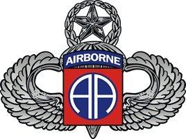 82ND AIRBORNE ALL-AMERICAN CHORUS - Lyrics, Playlists ...