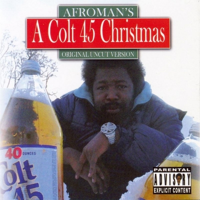 Lyric colt 45 lyrics video : Afroman - A Colt 45 Christmas Lyrics and Tracklist | Genius