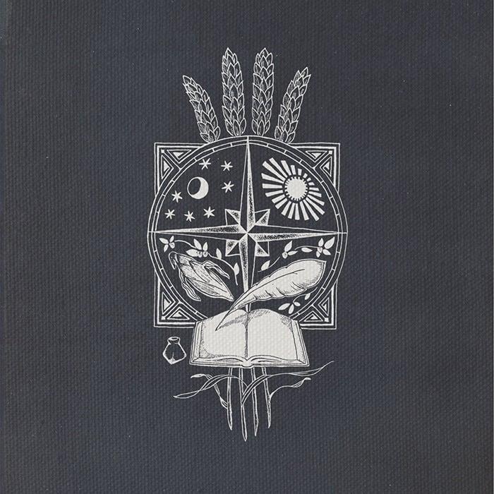 Cover art for Praepositio by Adjy