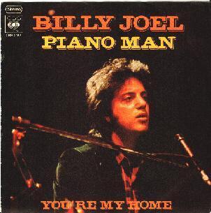 about piano man - photo #23