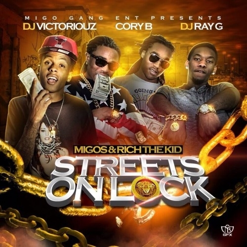 migos ft lil durk trap house jumpin like jordan