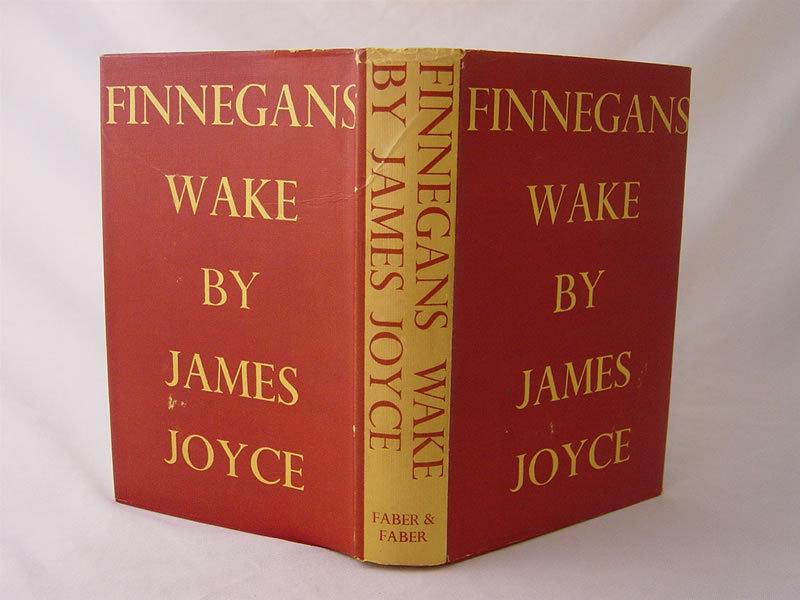 James Joyce – Finnegans Wake (Chap  1 1) | Genius