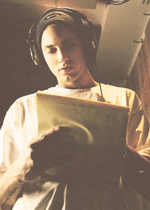 Eminem As A Teen 34