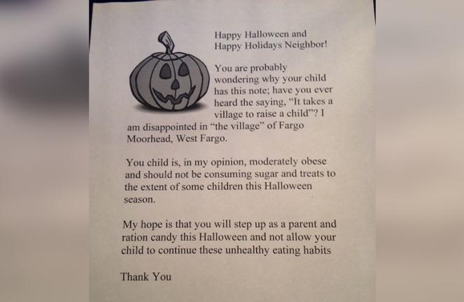 Worst Neighbors in the World – Halloween Letters | Genius