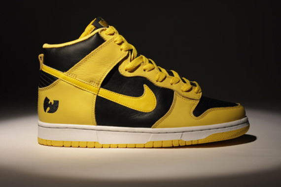 sale retailer cc31c 18ad3 All Nike Sb's and dunks named after Rappers | Genius