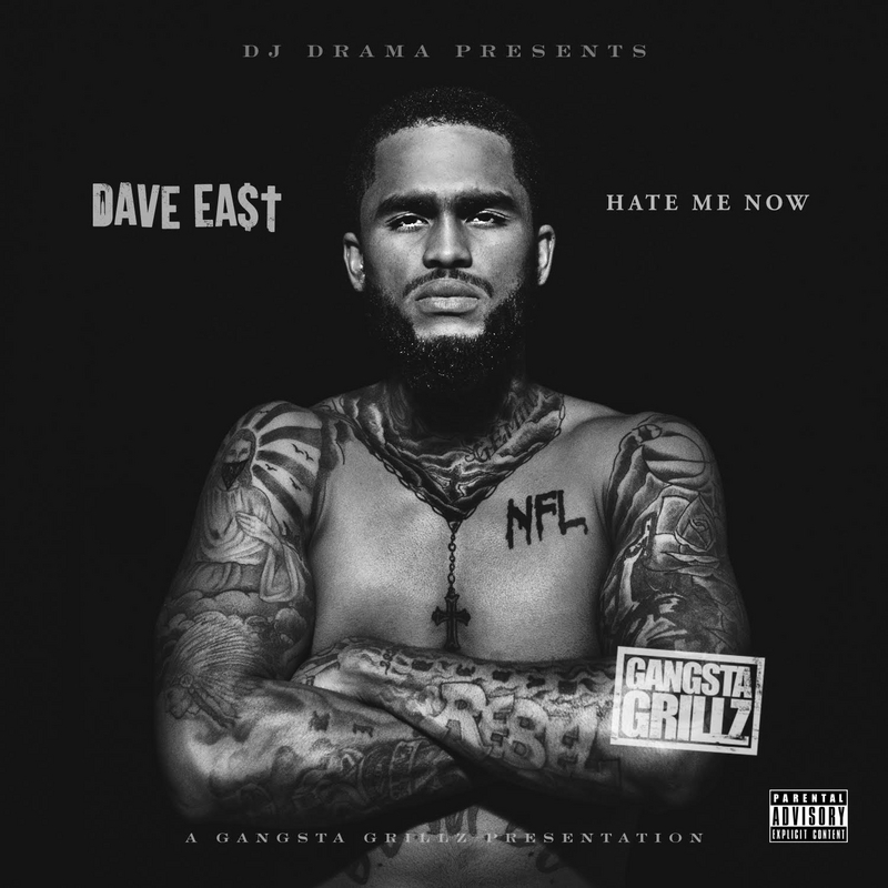 Which Dave East tape you like more? Black Rose or Hate Me Now ...
