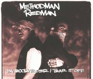 Method Man Amp Redman Tear It Off Lyrics Genius Lyrics