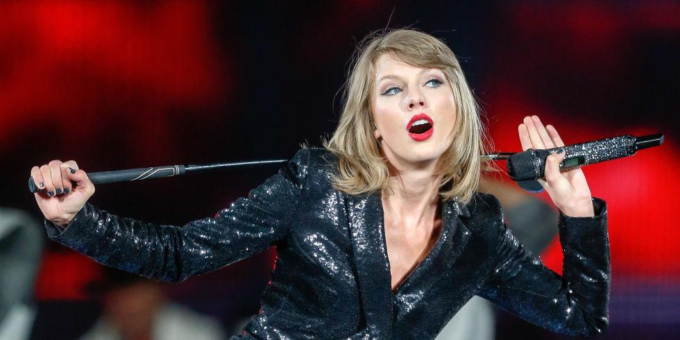 Taylor Swift 1989 Tour Setlist Lyrics Genius Lyrics