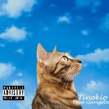 Cover art for Old School Forever by Tinokio